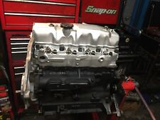 Mitsubishi L200 2.5 8V 4D56 Reconditioned Engine 2000 - 2005