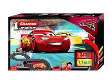 pista carrera first cars 3 - carrera