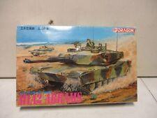 Dragon M1A2 Abrams 1/35
