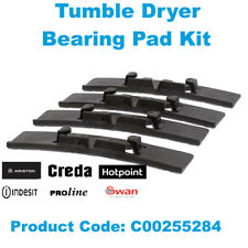 SWAN Genuine Tumble Dryer Bearing Pads Kit C00255284