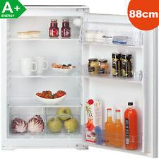 Bauknecht 88cm Einbau Kühlschrank Vollraum Einbaugerät integrierbar 129 Liter A+