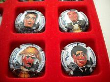 capsule de champagne brisson jonchere