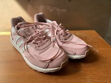Addidas Pink Trainers Size 6