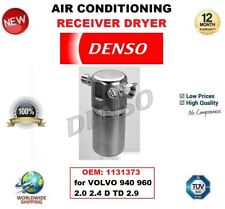 DENSO AIR CONDITIONING RECEIVER DRYER 1131373 for VOLVO 940 960 2.0 2.4 D TD 2.9