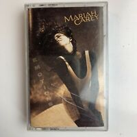 Mariah Carey Emotions (Cassette)