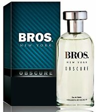 Bros. New York Obscure Eau De Toilette Spray