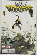 Marvel Comics All Wolverine #18 May 2017 1st Print NM