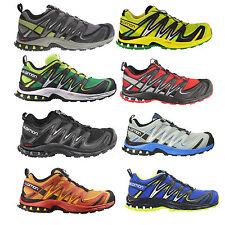 Salomon Fitness- & Laufschuhe aus Textil
