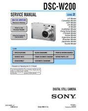sony cyber shot dsc tx10 service manual repair guide