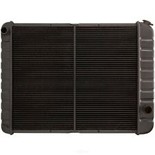 Spectra Premium Products CU540 New Radiator 12 Month 12,000 Mile Warranty