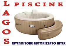 Panca Sedile Gonfiabile Per Piscina Idromassaggio Intex Pure Spa COD. 28507
