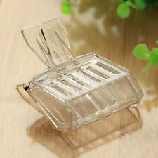 1PC Queen Clip Bee Catcher Cage Farming Beekeeping Trap Supplies Tool Equipment