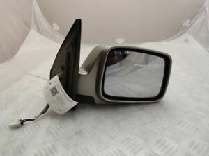 Nissan X-Trail 2005 Right Front door electric wing mirror BH46RH