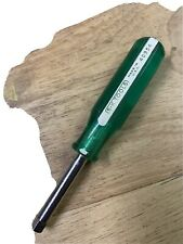 "1/4x5.5"" L S-k Tool Extention Green No 40954/USA."