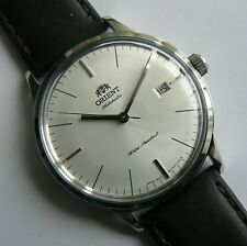 Automatic watch ORIENT FAC0000EW0. Bambino. 3 ATM. New!
