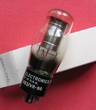 1x TUBE OB3/VR-90 MARSHALL ELECTRONICS CO. NOS NIB (LAMPE VALVE RÖHRE VALVOLA) !