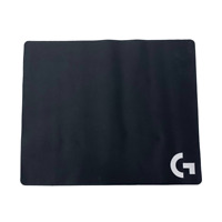 Logitech Cloth Gaming Mouse Pad G240 for Low-DPI Gaming