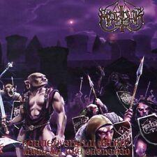 Marduk - Heaven Shall Burn [CD]