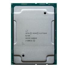 Intel Xeon Platinum 8173M OEM CPU LGA-3647 2.0GHz 28-Core SR37Q Similar to 8176