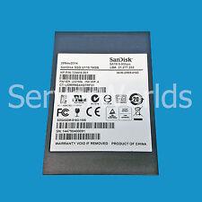 """HP SanDisk 16GB 2.5"""" MLC SSD 724416-001 SDSA6GM-016G-1006 NEW BULK"""