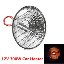 12V 300W Car Heater Heating Warmer Fan Car Window Defroster Demister Travel Kit