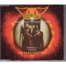 Columbia Import-Musik-CD mit Aerosmith's