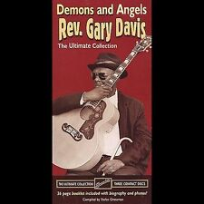 NEW Demons & Angels (Audio CD)