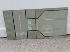 Lego Base Plate Boards 32 x 32 Grey Road Sections