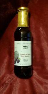 Robert Rothschild Blackberry Balsamic Grill & Finishing sauce