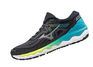 Mizuno Wave Sky 04 Running J1GD200236 Schwarz Damen B-Ware Gr. 38,5 Schuhe