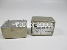 1pc used Ocxo V42311-Z43-A08-01 32.768Mhz