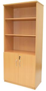 1800mm Combination Cupboard With 3 Shelves (WxDxH) 800x450x1800mm