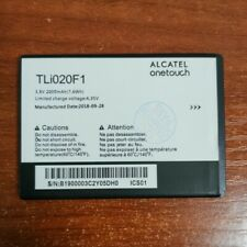 Original TLi020F1 3.8V 2000mAh Battery For TCL Alcatel Onetouch Phone Warranty