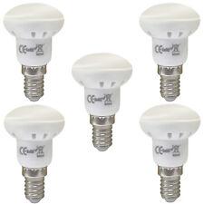 5x 3W R39 E14 LED Reflektor Birne Strahler Beleuchtung Leuchte Lampen Warm *R03