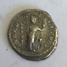 Roman Silver Denar / Denarius Coin Alexander Severus