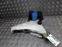 Audi A4 8K Washer Bottle Windscreen + Pump 2008 To 2011 8T2955463B