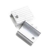 10pcs Heat Sink 21x15x10mm Aluminum Heat Sink Needle To 220 Mosfet Transistors