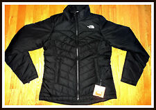 NWT The North Face Women's Wanderer Heatseeker Insulated Jacket Black M MEDIUM
