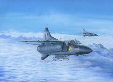 Trumpeter 02853 - 1:48 Russian MiG-23M Flogger-B - Neu