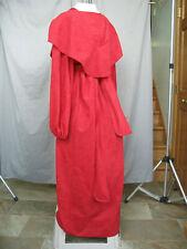 Red Monk Warlock Witch Devil Priest Satan Demon
