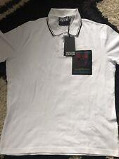 Mens Versace Polo Shirt 3 XL