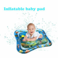 Dual Use Toy Baby Inflatable Patted Pad Baby Inflatable Water Cushion Water Pat