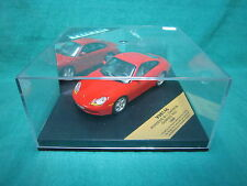 DV6363 VITESSE PORSCHE 911 CARRERA 1998 GUARDS RED Ref V98146 1/43 NB