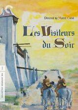 CRITERION COLLECTION: LES VISITEURS DU SOIR - DVD - Region 1 - Sealed