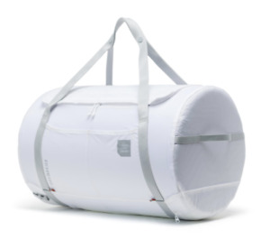 Herschel Supply Co Ultralight Duffle - NEW white
