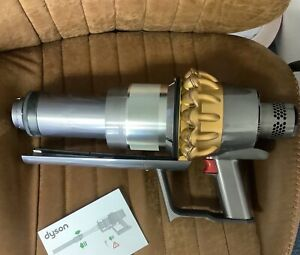Genuine Dyson V11 SV16 Outsize BIG Cordless Vacuum Replacement Motor Body Gold