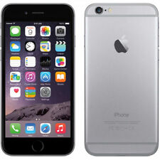 Cellulari e smartphone iPhone 6 4G con 16GB di memoria