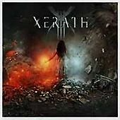 Xerath - III ( CD 2014 ) NEW / SEALED