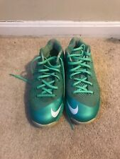 Nike Air Max Lebron X (10) Low - Easter - Size 9