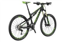 "2016 Scott Genius 910 29"" Full Suspension Mountain Bike Small Retail $5200"